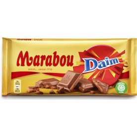 Marabou Daim, 200g