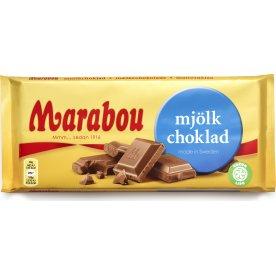 Marabou Mælk, 200g