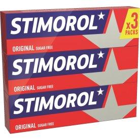 Stimorol Orginal 3pk.