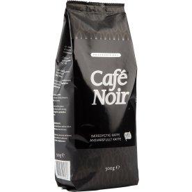 Café Noir UTZ Certified kaffe, 500g