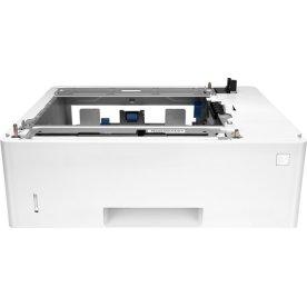 HP LaserJet 550-ark mediebakke