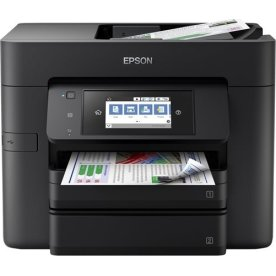 Epson WorkForce Pro WF-4740DTWF MFP blækprinter