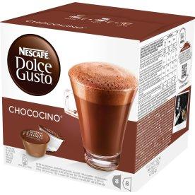 Dolce Gusto Chococino Kakaokapsler, 16 stk