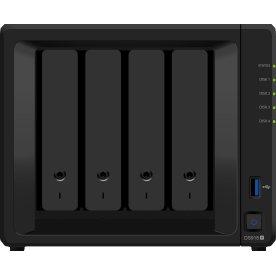 Synology DiskStation DS918+ NAS server