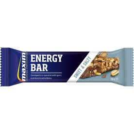 Maxim E Energy Bar sweet & salty, 55g
