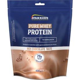 Maxim Pure Whey Protein choko, 400g