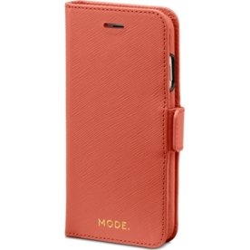dbramante1928 Case NY iPhone 8/7/6/6S, Rusty Rose