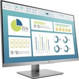 "HP 27"" EliteDisplay E273 Monitor"