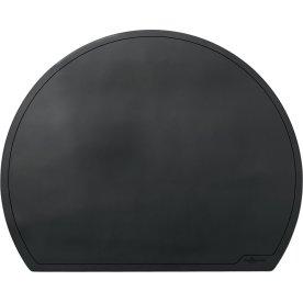 Durable Oval Skriveunderlag 65 x 52 cm