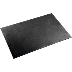 Durable Skriveunderlag i læder 65 x 45 cm