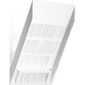 Durable Brochurestativ A4 høj udvidelse, transp.