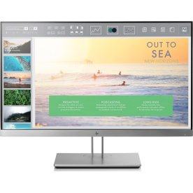 "HP 23"" EliteDisplay E233 Monitor"