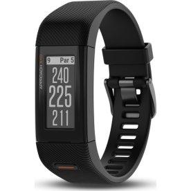 Garmin Approach® X10 GPS-golfarmbånd, sort (S/M)