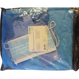 Minatol MRSA beskyttelses kit
