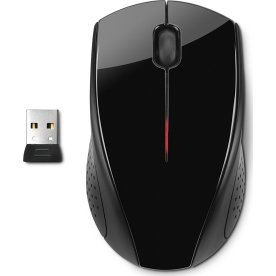 HP Wireless Optical Mouse X3000