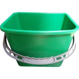 Minatol Spand, 6 L, grøn