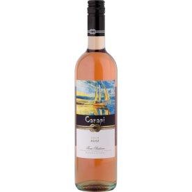 Canapi Rosé, terre siciliane IGT