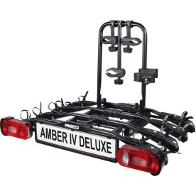 Pro-User Amber Deluxe til 4 Cykler