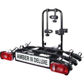 Pro-User Amber Deluxe til 3 Cykler