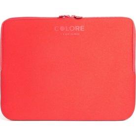 Tucano Colore Sleeve til 13-14'' Notebook, rød