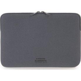 "Tucano Sleeve Elements til 13"" MacBook Pro, grå"