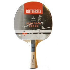 Butterfly Jonathan Groth * pro bordtennisbat