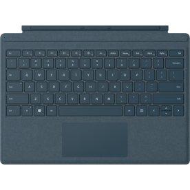 Microsoft SPro Signa tastatur (Nordisk), blå