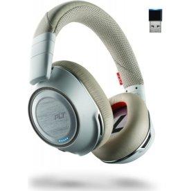 Plantronics Voyager 8200 UC headset, hvid