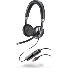 Plantronics Blackwire C725 USB-ledningsheadset
