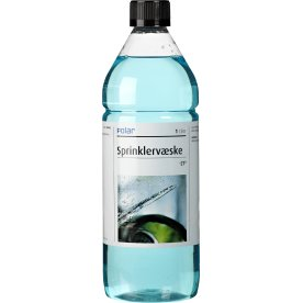 Polar Sprinklervæske 1 Liter