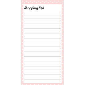 Mayland Shoppingliste, 100 x 200 mm