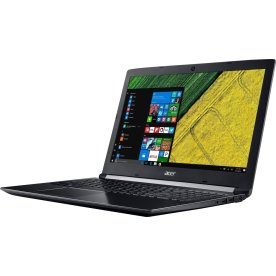 "Acer Aspire 17,3"" gaming bærbar - GTX 1050 2GB"