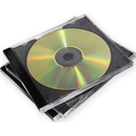 Cd-rom kassette neutral