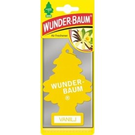 Wunderbaum luftfrisker, Vanilje
