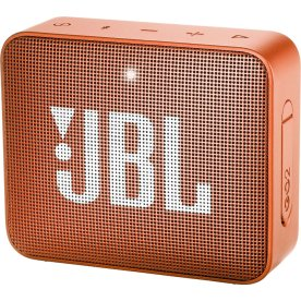 JBL GO 2 - Bluetooth højtaler, orange