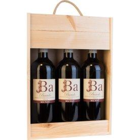 BA-Barolo 3 stk. i trækasse