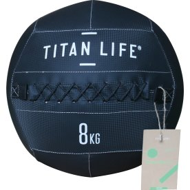 Titan Life Large Rage Wall Ball 8 kg