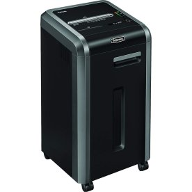 Fellowes Powershred® 225Mi konfettimakulator