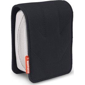MANFROTTO Stile+ Kamerataske, sort/grå