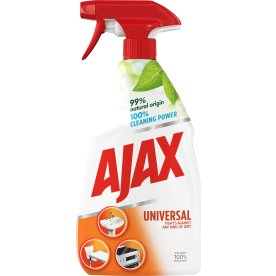 Ajax Universal Spray, 750 ml