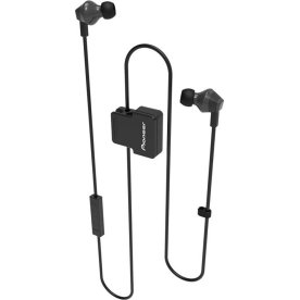 Pioneer SE-CL6BT in-ear høretelefoner, sort