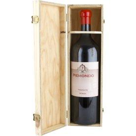 Piemondo Piemonte Rosso Db. Magnum, rødvin