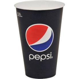 Papbæger, Pepsi 30 cl