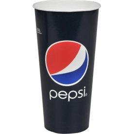 Papbæger, Pepsi 50 cl