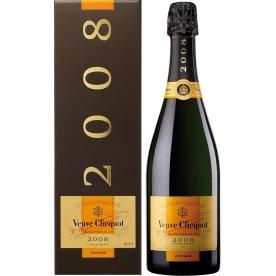 Veuve Clicquot Brut Vintage, champagne