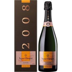 Veuve Clicquot Rosé Vintage, champagne