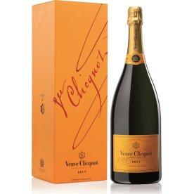 Veuve Clicquot Brut Magnum, champagne