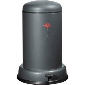 Wesco Baseboy pedalspand, 15 L, grafit