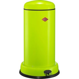 Wesco Baseboy Pedalspand, 20 L, grøn