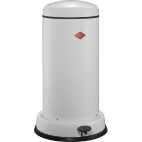 Wesco Baseboy Pedalspand, 20 L, hvid